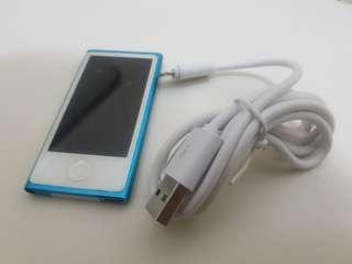 Ipod nano 7thgen