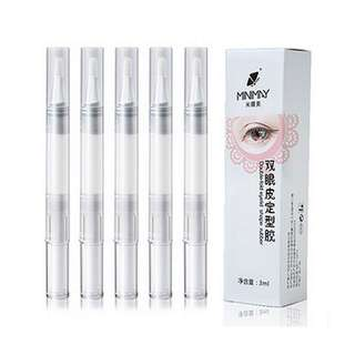 Double eyelid gel