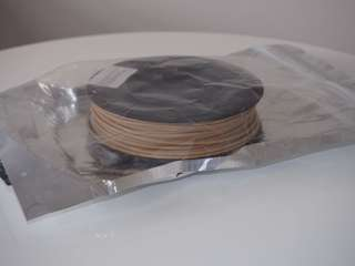 3D Printing Filament PLA wood 200g 2.85mm