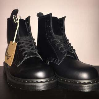 Brand New Dr. (Doc) Martens Boots