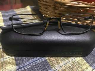 Authentic OAKLEY Collar Matte Frame