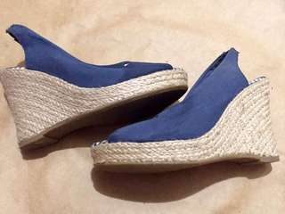 Original Tommy Hilfiger Wedge Shoes