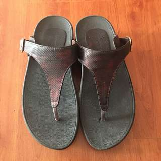 Preloved Otto Slippers