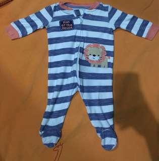 Baby's Sleepwear