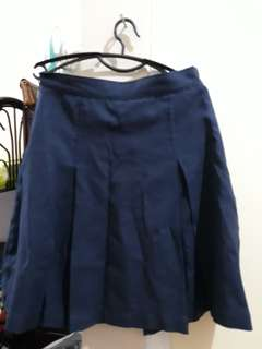 Letran College Uniform
