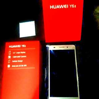 Big disc till JUNE 15 ONLY! HUAWEI YGII5 Brand New
