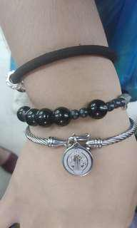 St. Benedict Bracelet (for protection)