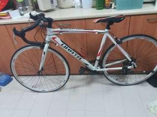 Bicycle - Urata Avantgarde