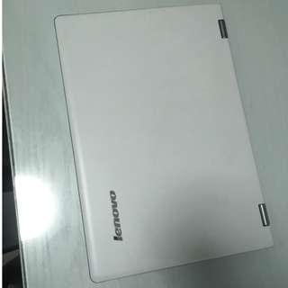 Lenovo Yoga 700 Nvidia Graphics, 2 in 1 laptop, i7 processor