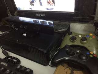 Xbox 360 (full set)