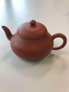 紫砂茶壺 栢原 舊泥 80-90年代