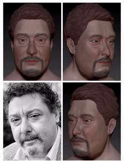 Face Modelling