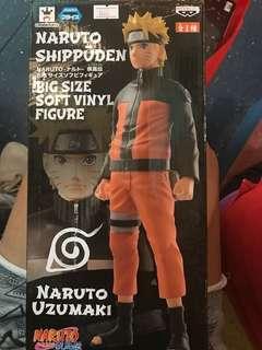 Naruto Vinyl Big Size