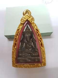 Phra pikanet be 2535