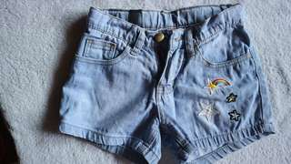 JusTees shorts