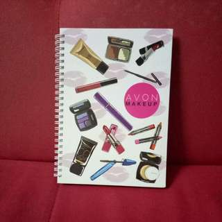 Avon's Notebook