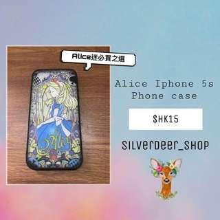 愛麗絲電話殼