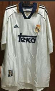 Jersey Real Madrid (home)