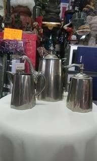 西式不銹鋼茶具