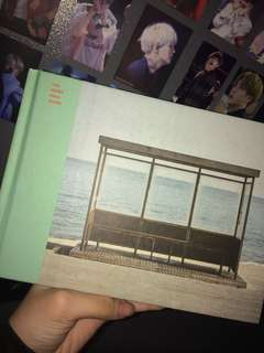 YNWA (You Never Walk Alone) Album (PHOTOBOOK ONLY)