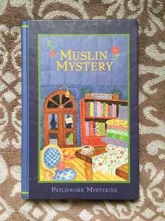 Muslin Mystery by Vera Dodge