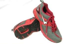 Sepatu eagle velocity size 41