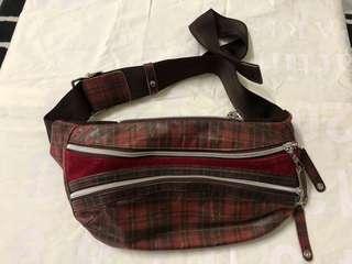 Masterpiece x Lui'S Pouch Bag