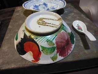 mangkuk ayam