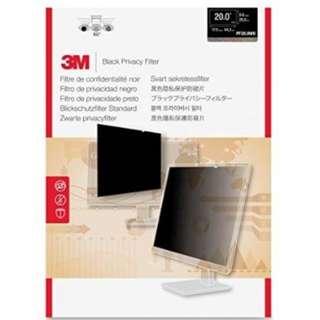 3M Privacy Filter PF20.0W9
