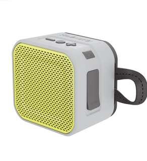 Skullcandy Bluetooth Portable Speaker - Barricade Mini - Water and Impact Resist