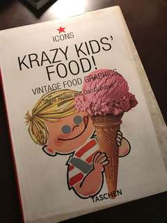 krazy kids food