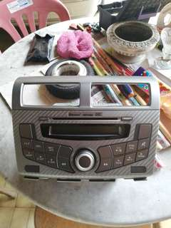 Radio - Audio Player Myvi lagi best Basic