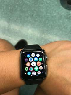 Apple Watch s3 80% new