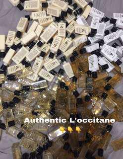 Authentic L'occitane