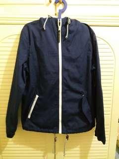 全新 男装廾色有帽外套 中碼,衫長27寸,胸闊21寸
