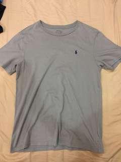 Ralph Lauren and Polo Bear Shirts