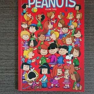 Peanuts 八成新