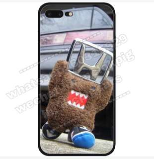 honda domo iphone samsung case