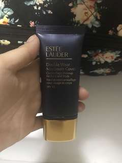 Estee Lauder Double Wear Maximum Cover (1N3 Creamy Vanilla)