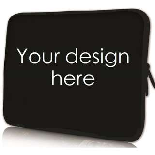Customized Laptop Sleeve/Bag for different sizes (30pcs and above)
