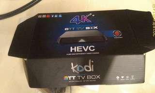 4K, 3D HEVC media player