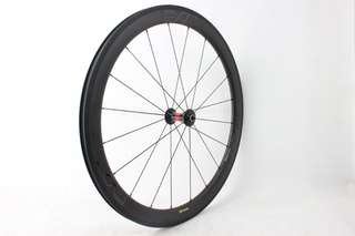 PROMOTION! EXtremeLight Carbon Wheels With DT-Swiss 240s Hubs