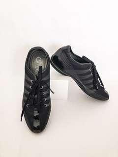 Cole Haan Black Sneakers