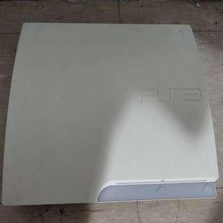 Play Station 3 320GB white