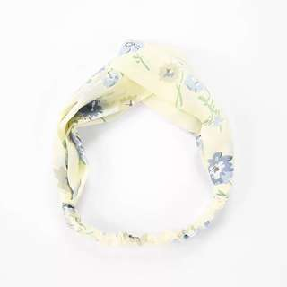 $65/ 5pcs件 原宿日韓復古髪箍 Vintage Hair Band (with mail fee)