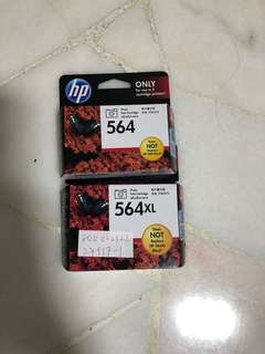 HP 564 Photo Cartridge