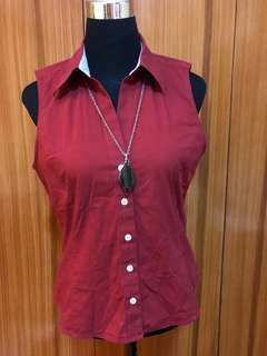Tommy Hilfiger sleeveless (orig)
