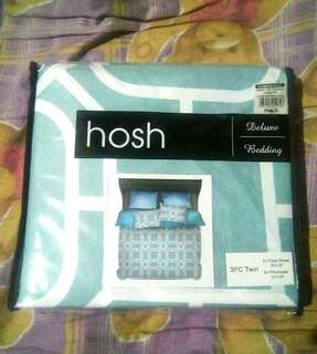 Hosh Fitted sheet and Pillowcase