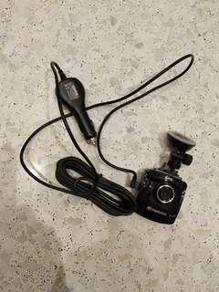 Transcend DrivePro 220 Dash Cam Car Cam Recorder