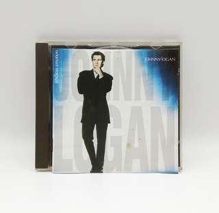 Johnny Logan Endless Emotion CD